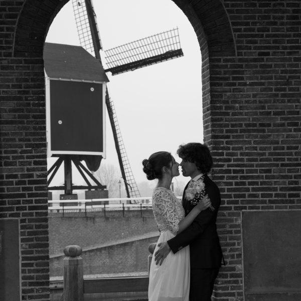 Bruiloft FotosEssie
